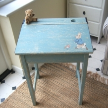 SO CUTE, BEATRIX POTTER DESK