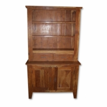 SHEESHAM WOOD DRESSER