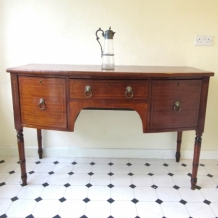 GEORGE 111 SIDEBOARD